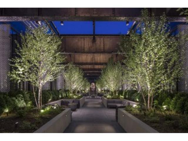 HOLLANDER Design Landscape Architects - 1
