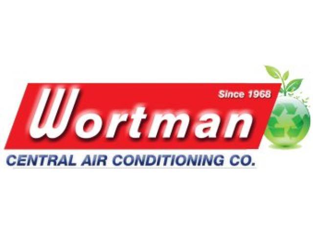 Wortman Central Air - 1
