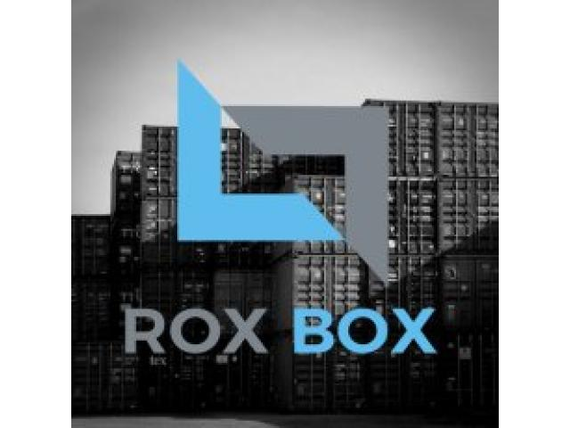 RoxBox Containers and Modifications - 1