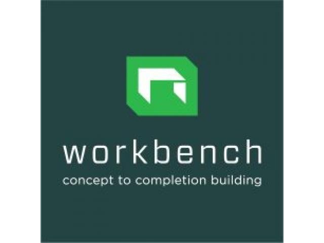 Workbench - 1