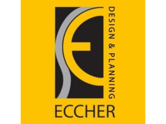 Steve C Eccher, Design & Planning - 1