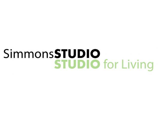 SimmonsSTUDIO Architects - 1