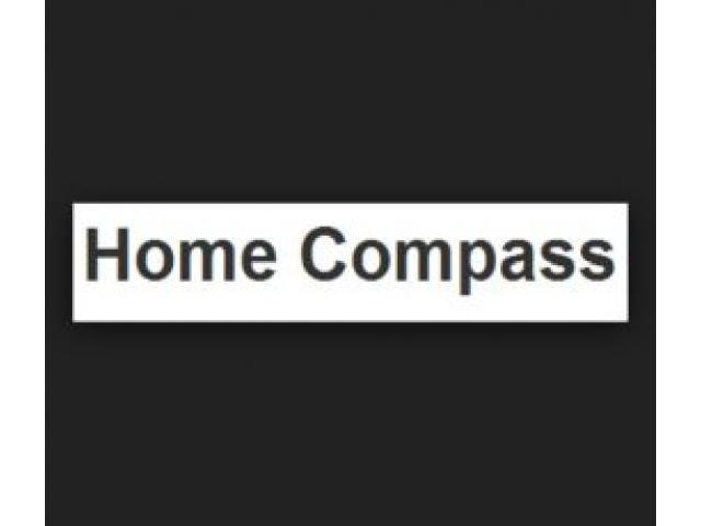 Home Compass - 1