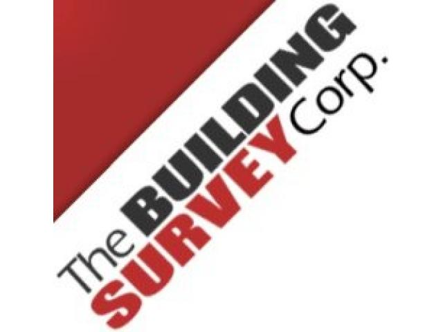 The BUILDING SURVEY - 1