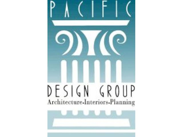 Pacific Design Group. - 1