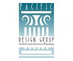 Pacific Design Group.