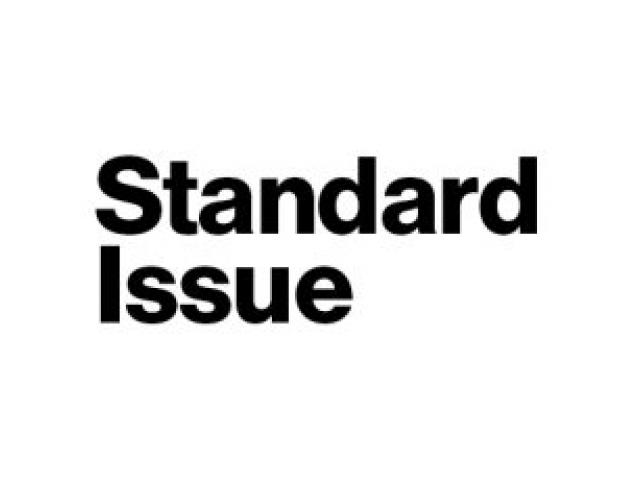 Standard Issue - 1