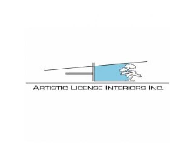 Artistic License Interiors - 1