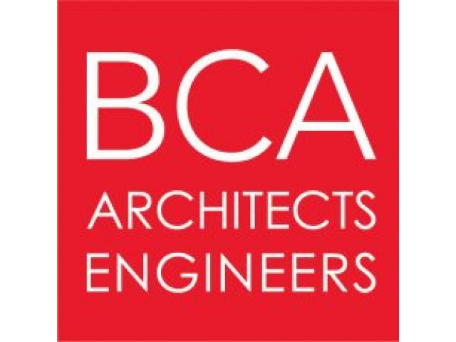 BCA Architects & Engineers - 1