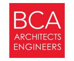 BCA Architects & Engineers