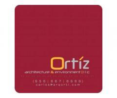 Ortiz Architecture & Environment