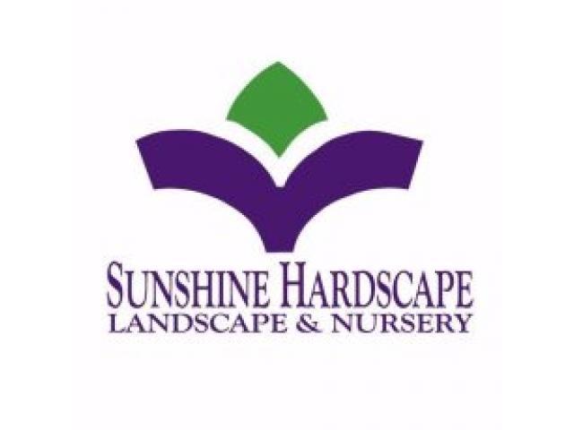 Sunshine Hardscape Landscape and Nursery - 1