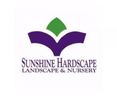 Sunshine Hardscape Landscape and Nursery