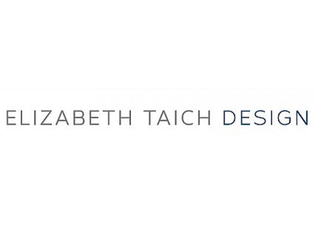 Elizabeth Taich Design - 1