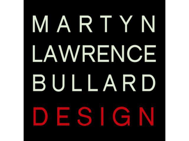 Martyn Lawrence Bullard Design - 1