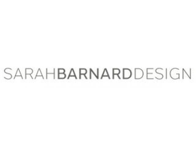 Sarah Barnard Design - 1
